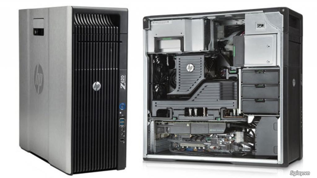 Barebone  HP Z800 -- Z420 -- Z620 -- Z820 -- Lenovo C30 -- Vga Quadro Maxwell  K2200/K4200. - 2