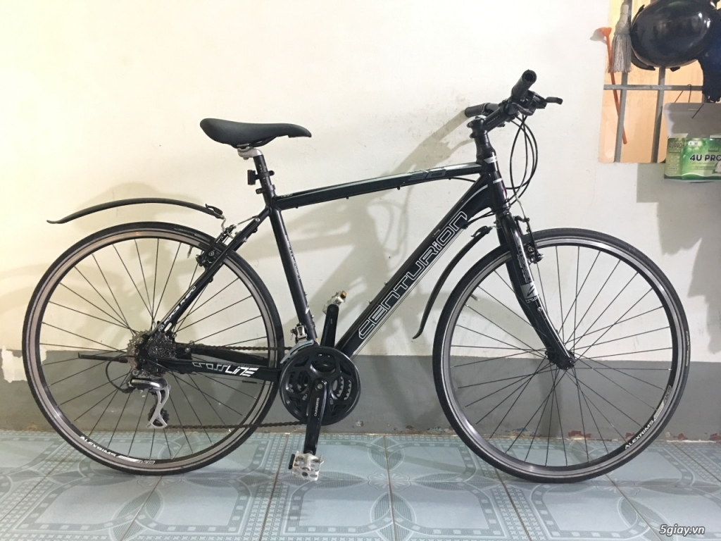 Xe đạp nhật bãi tây ninh... - 13