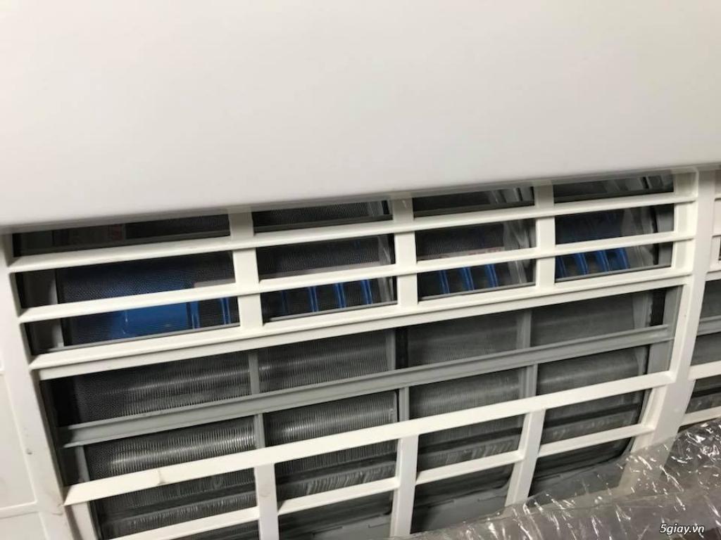 Máy Lạnh Nội Địa Nhật Inverter - Đời Cao , Máy Vip - 2