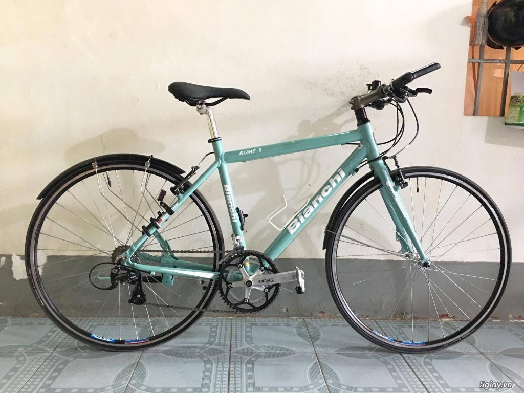 Xe đạp nhật bãi tây ninh... - 11