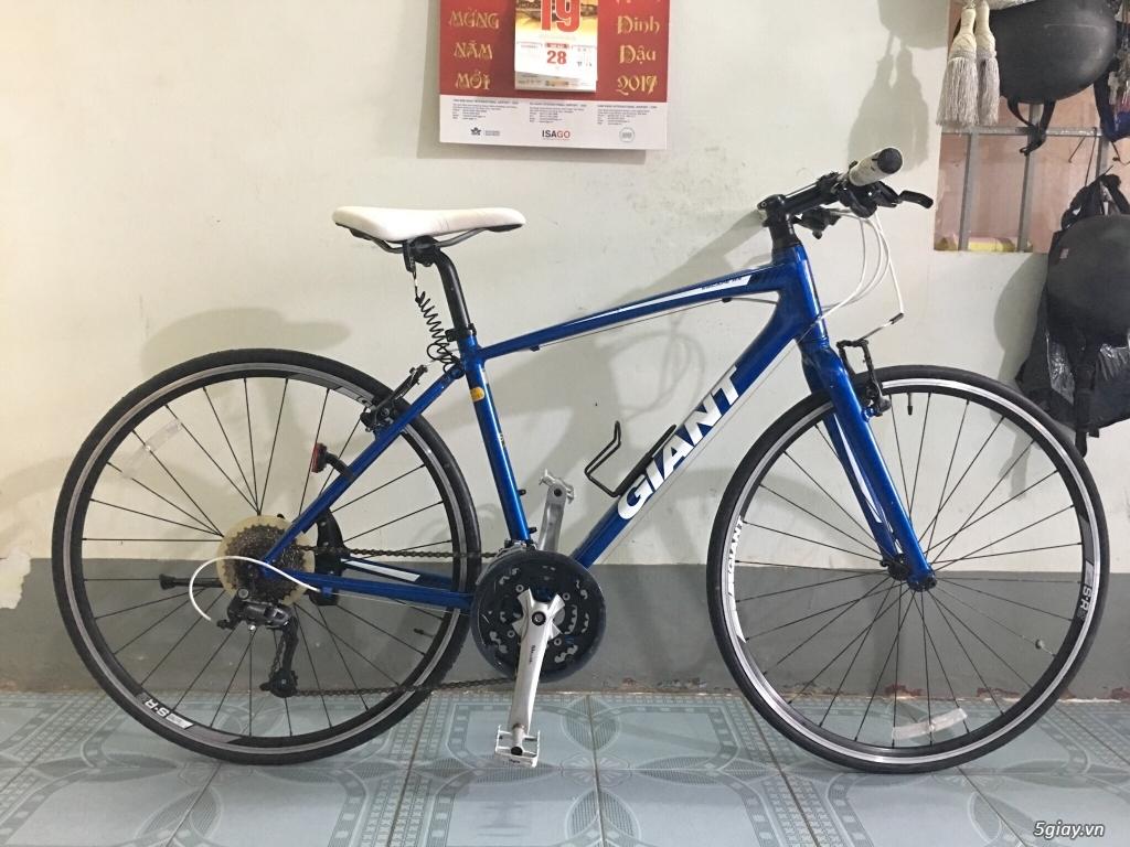 Xe đạp nhật bãi tây ninh... - 12