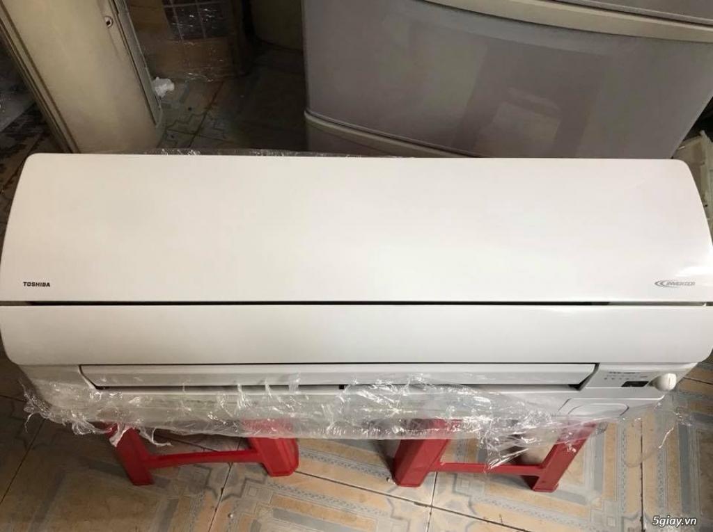 Máy Lạnh Nội Địa Nhật Inverter - Đời Cao , Máy Vip