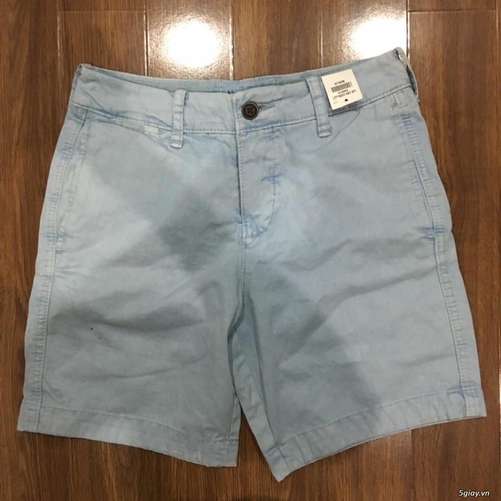 Abercrombie & Fitch , Hollister , A/X , Levi ,  Authentic nhập Mỹ 100% - 5
