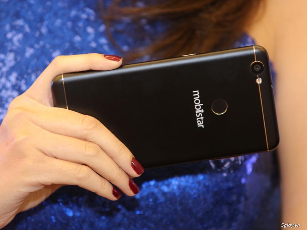 Mobiistar ra mắt Prime X Max 4 camera và Zumbo S2 Dual - 205728