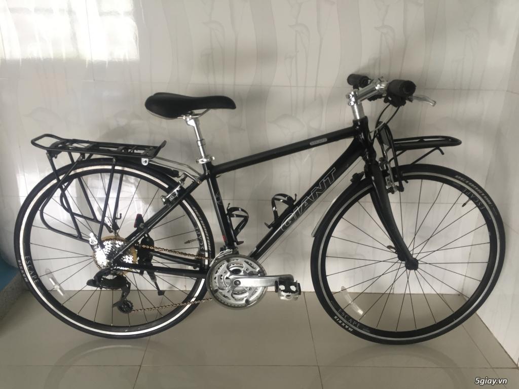 Xe đạp thể thao made in japan,các loại Touring, MTB... - 37
