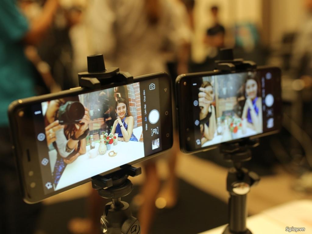Mobiistar ra mắt Prime X Max 4 camera và Zumbo S2 Dual - 205729