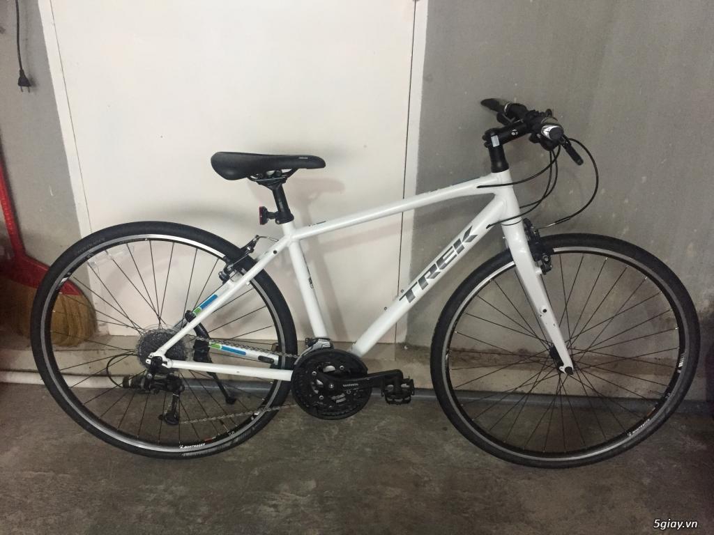 Xe đạp thể thao made in japan,các loại Touring, MTB... - 44