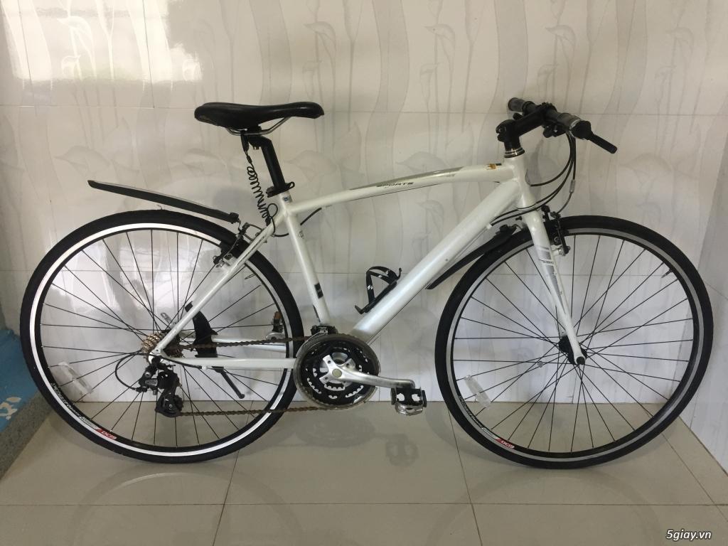 Xe đạp thể thao made in japan,các loại Touring, MTB... - 29