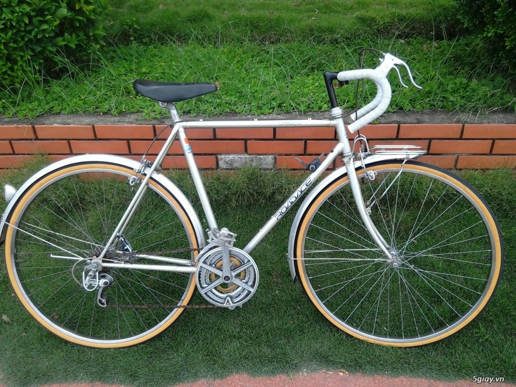 Xe đạp ROADACE - Hàng bãi Nhật - 14