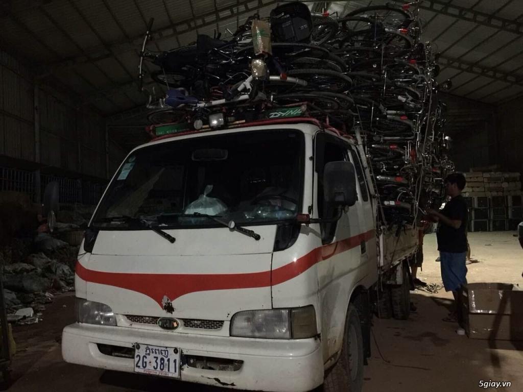 Xe đạp thể thao made in japan,các loại Touring, MTB... - 1