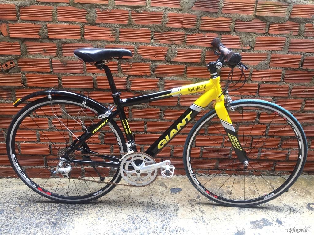 Xe đạp thể thao made in japan,các loại Touring, MTB... - 19