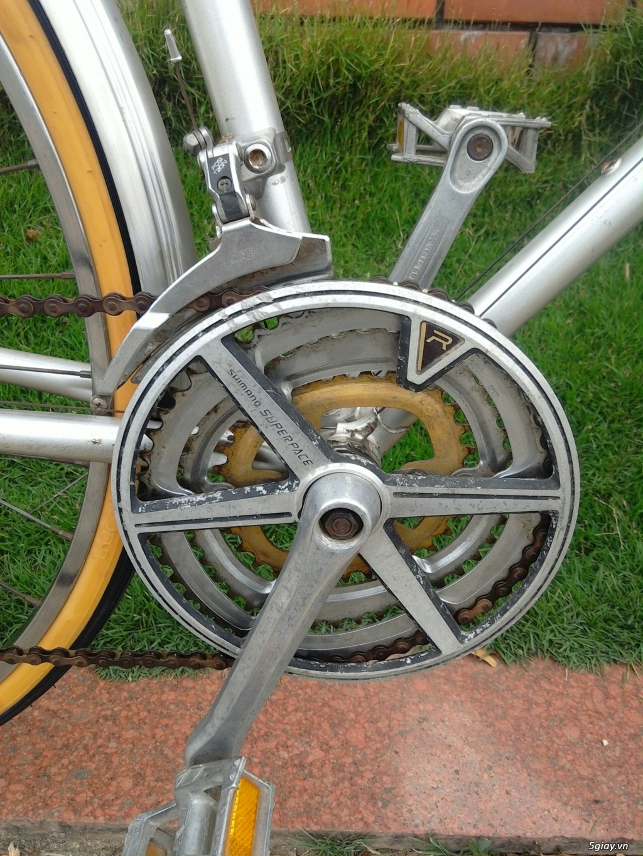 Xe đạp ROADACE - Hàng bãi Nhật - 7