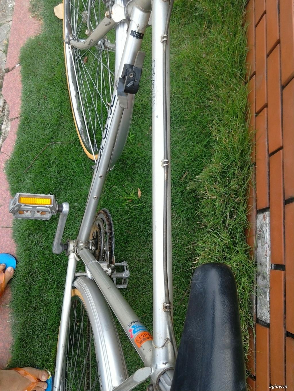 Xe đạp ROADACE - Hàng bãi Nhật - 18