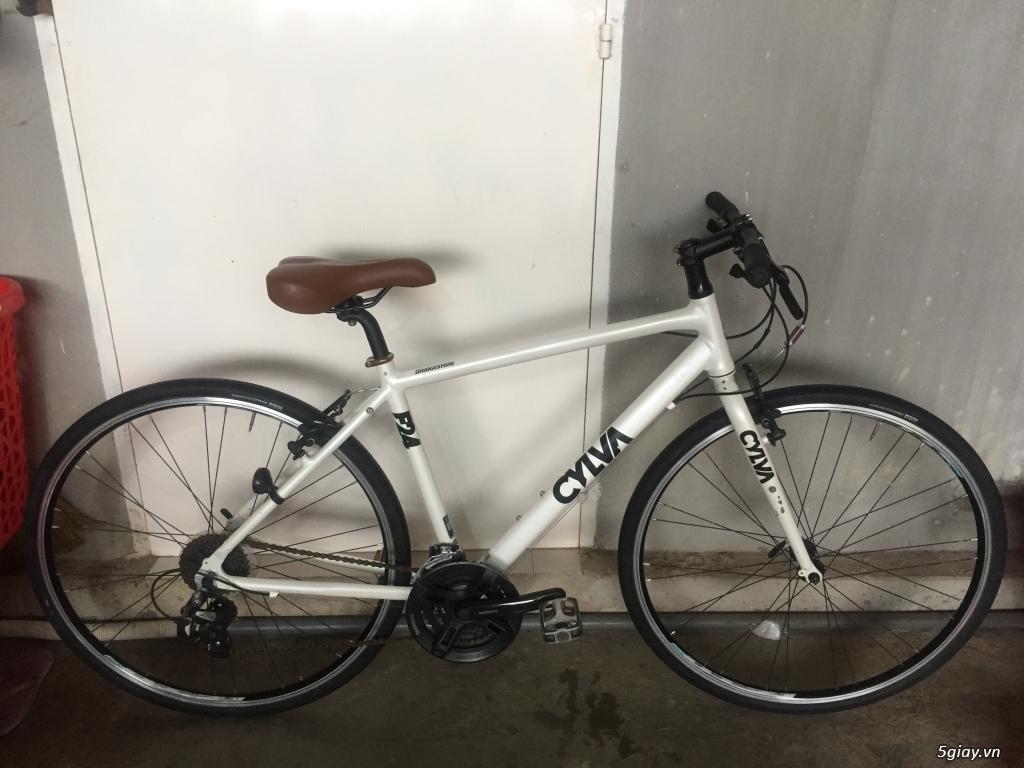 Xe đạp thể thao made in japan,các loại Touring, MTB... - 23