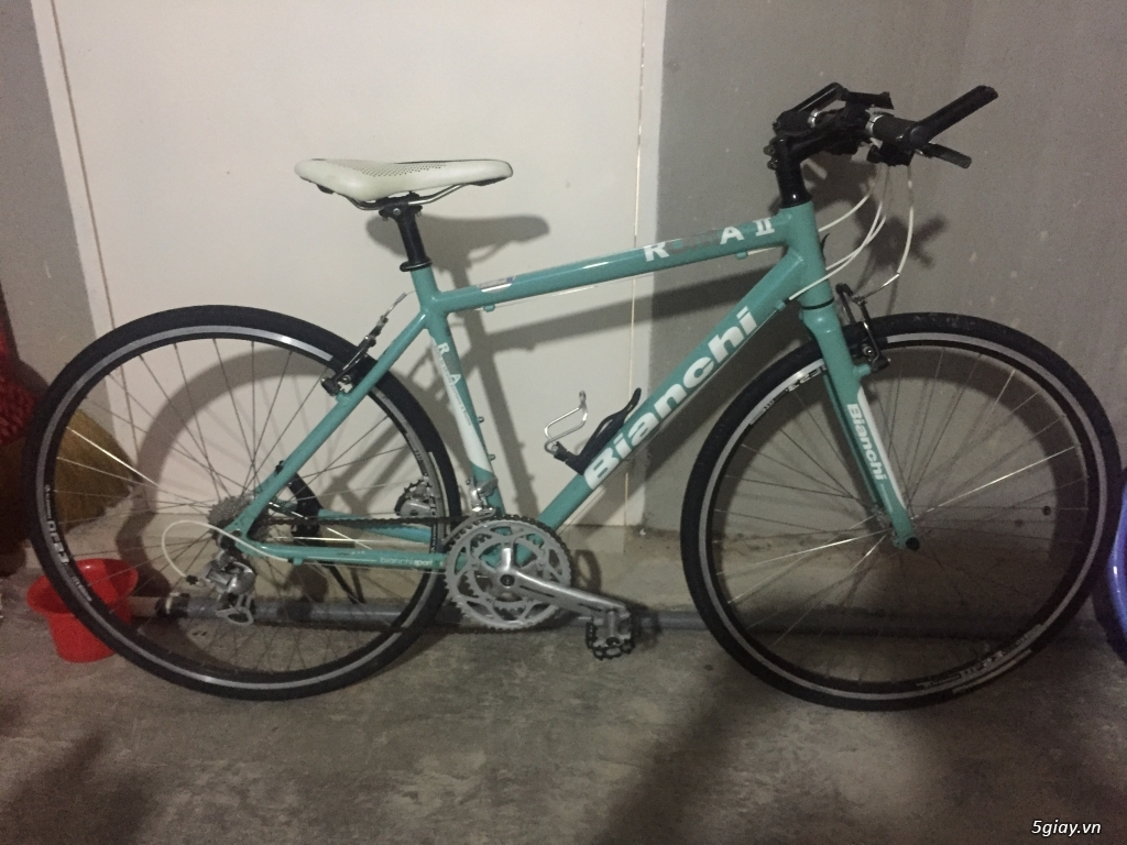 Xe đạp thể thao made in japan,các loại Touring, MTB... - 80