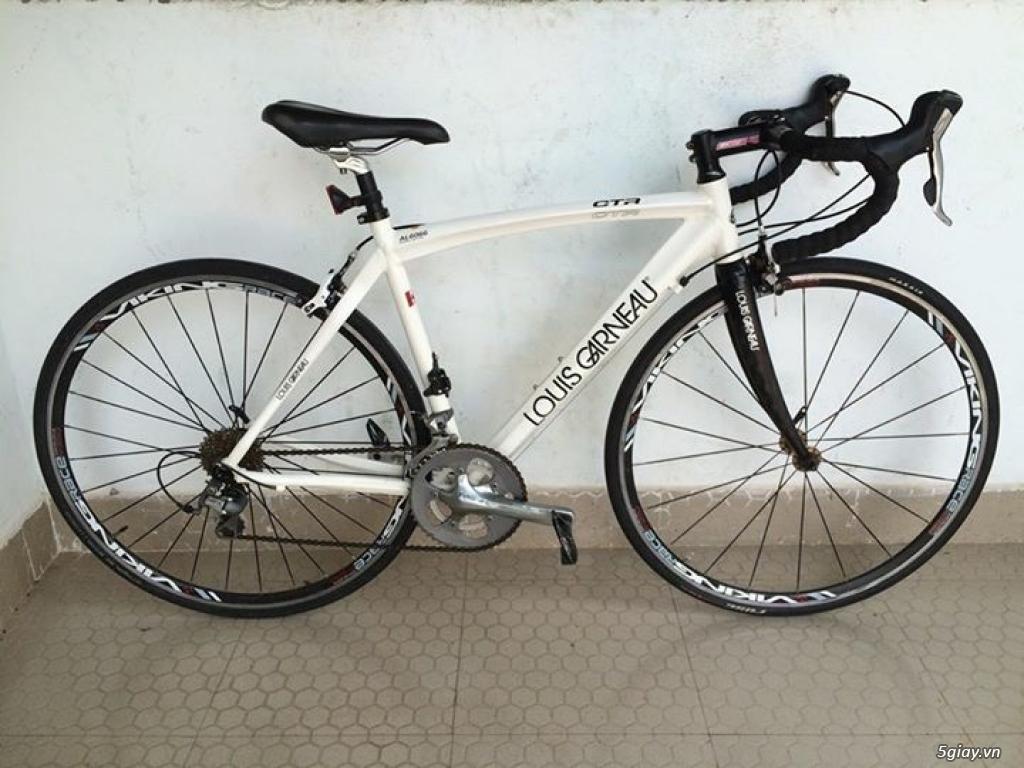 Xe đạp thể thao made in japan,các loại Touring, MTB... - 68