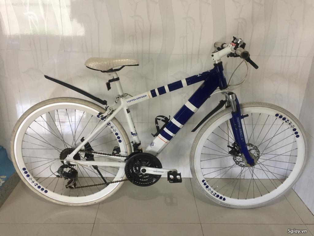 Xe đạp thể thao made in japan,các loại Touring, MTB... - 27