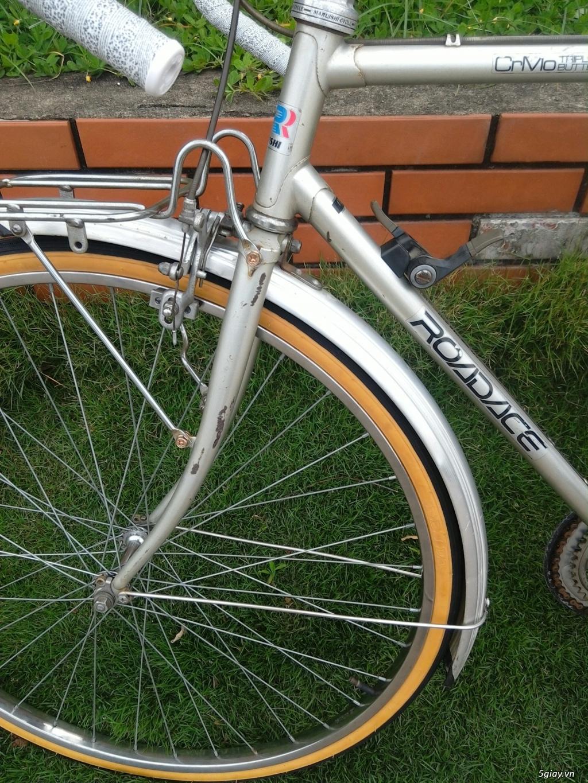 Xe đạp ROADACE - Hàng bãi Nhật - 17