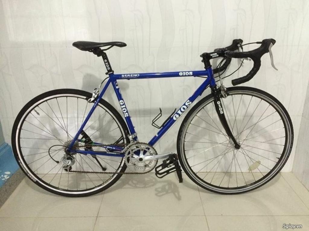 Xe đạp thể thao made in japan,các loại Touring, MTB... - 62