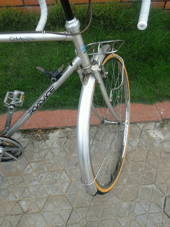 Xe đạp ROADACE - Hàng bãi Nhật - 11