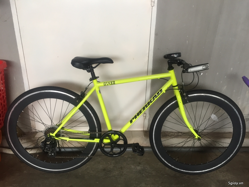 Xe đạp thể thao made in japan,các loại Touring, MTB... - 34