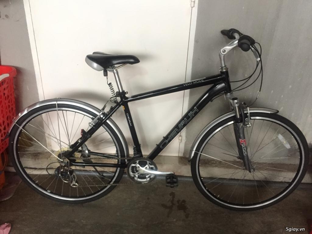Xe đạp thể thao made in japan,các loại Touring, MTB... - 21