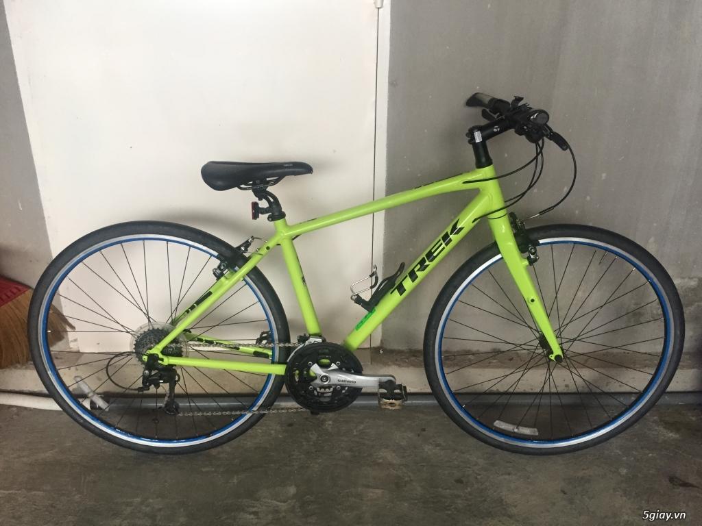 Xe đạp thể thao made in japan,các loại Touring, MTB... - 92