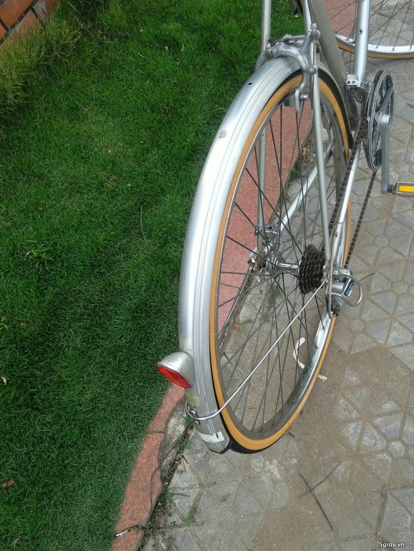 Xe đạp ROADACE - Hàng bãi Nhật - 13