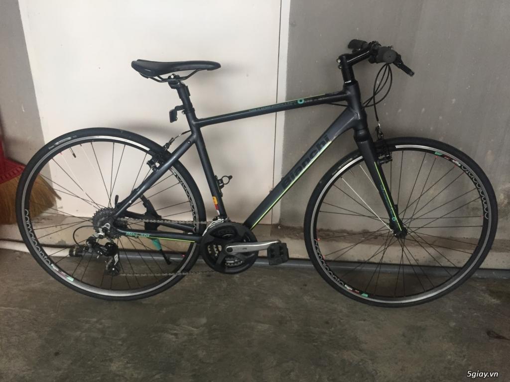 Xe đạp thể thao made in japan,các loại Touring, MTB... - 96