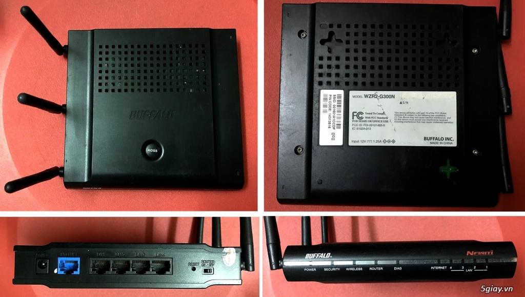 Thiết bị mạng, GPS, Printserver và nhiều đồ linh tinh update L.Tục - 8