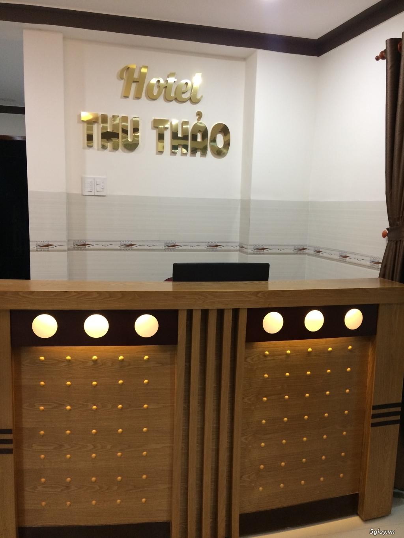 Khách sạn Thu Thảo - Phan Rang - Sạch sẽ, tiện nghi, giá bình dân - 5