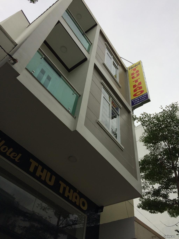 Khách sạn Thu Thảo - Phan Rang - Sạch sẽ, tiện nghi, giá bình dân - 6