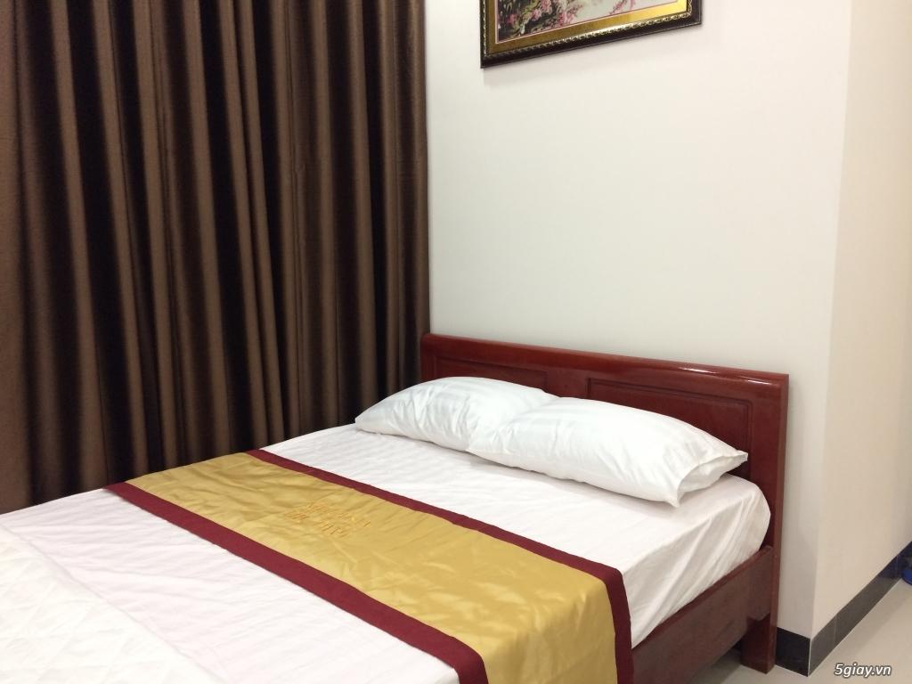 Khách sạn Thu Thảo - Phan Rang - Sạch sẽ, tiện nghi, giá bình dân - 3