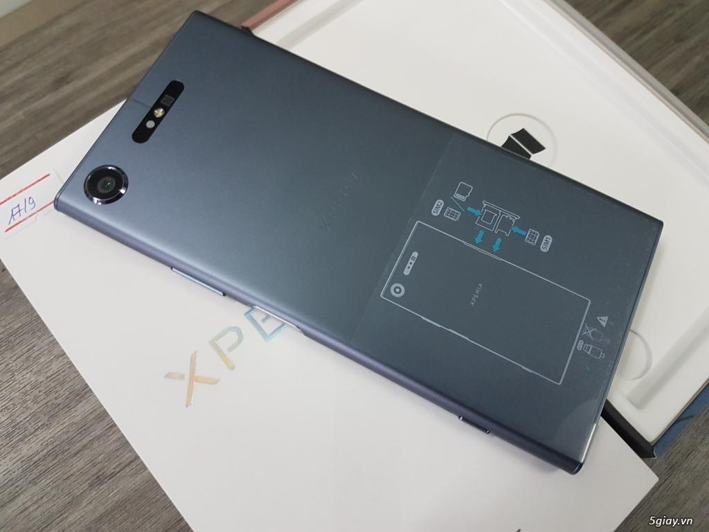 Sony Xperia X ,XZ1 , XZ Premium Chính hãng Sony Việt Nam Full Seal Mới 100%