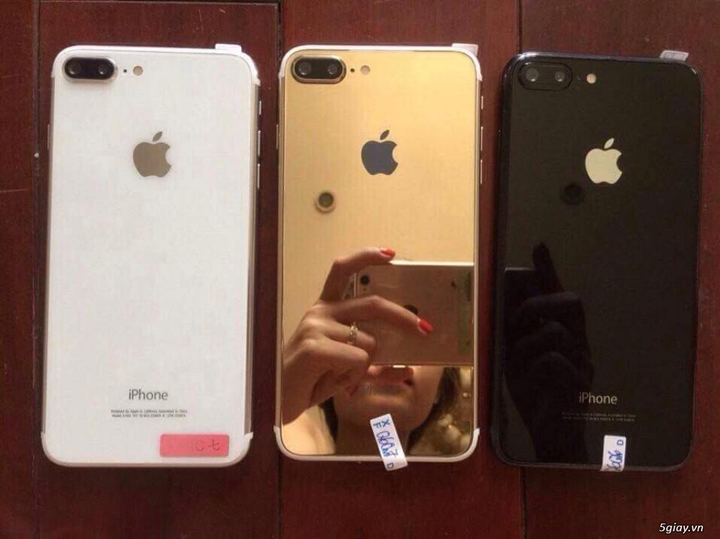 iphone 8 plus ĐL siêu phẩm hót nhất hiện nay