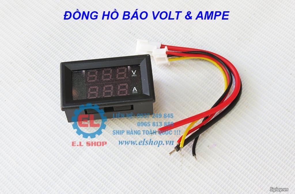 E.L SHOP - Đồng hồ điện tử cho xe máy, Koso, RX2N,... - 47