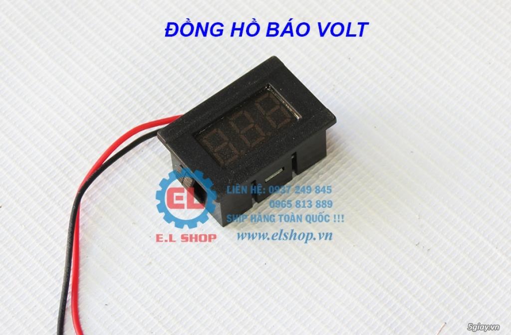 E.L SHOP - Đồng hồ điện tử cho xe máy, Koso, RX2N,... - 45