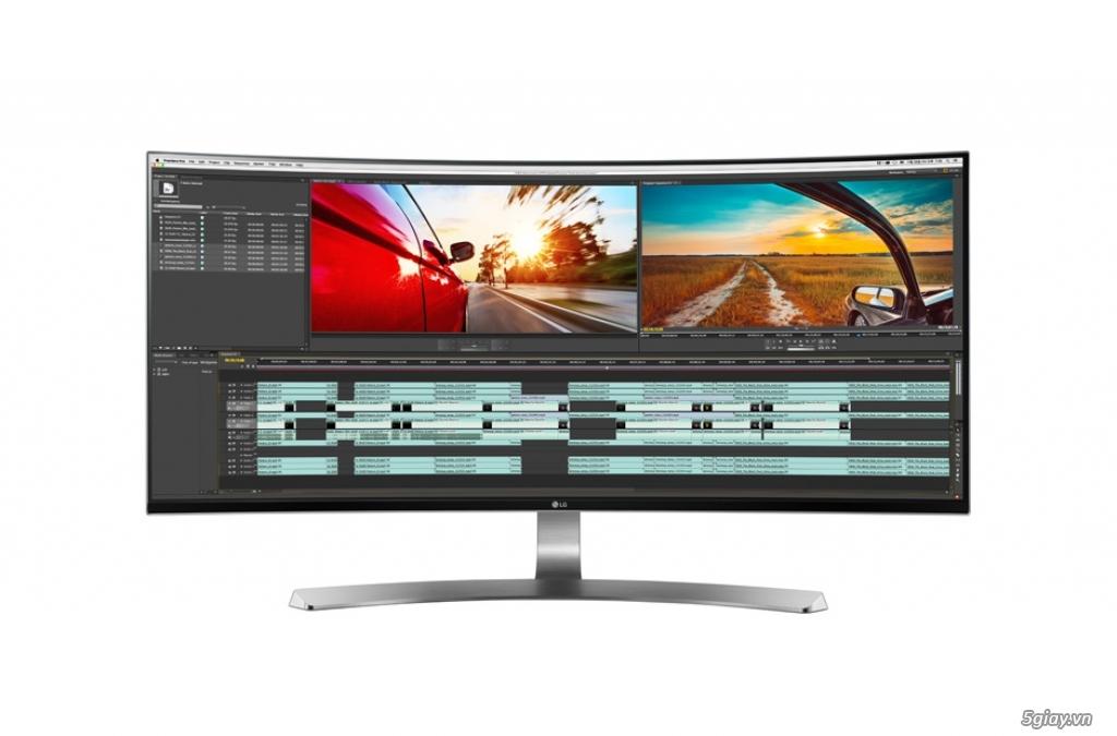 Monitor LG 24 đến 34 giá thơm cho AE................................ - 10