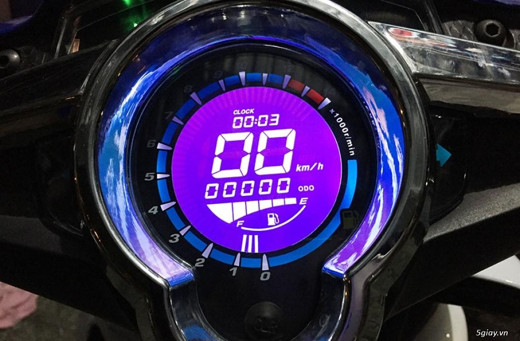 E.L SHOP - Đồng hồ điện tử cho xe máy, Koso, RX2N,... - 26