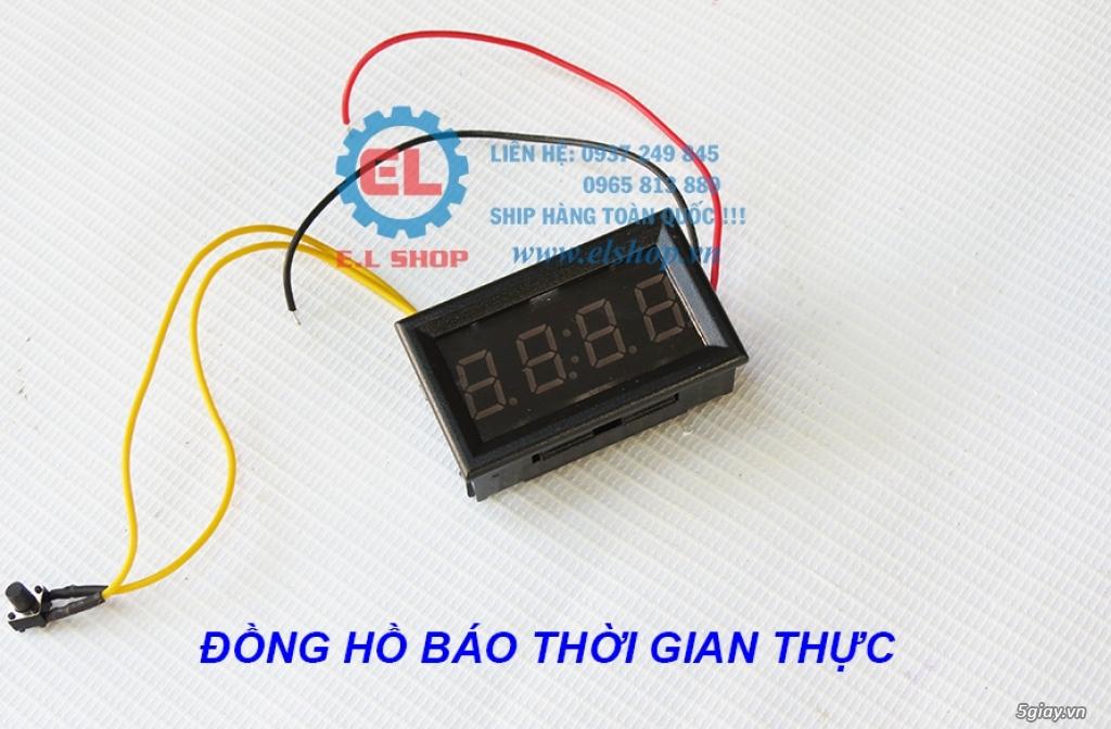 E.L SHOP - Đồng hồ điện tử cho xe máy, Koso, RX2N,... - 49