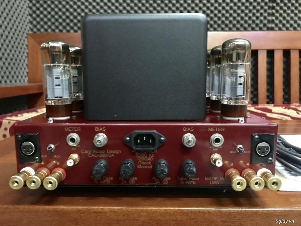 Khanh Audio  Hàng Xách Tay Từ Mỹ  - 8