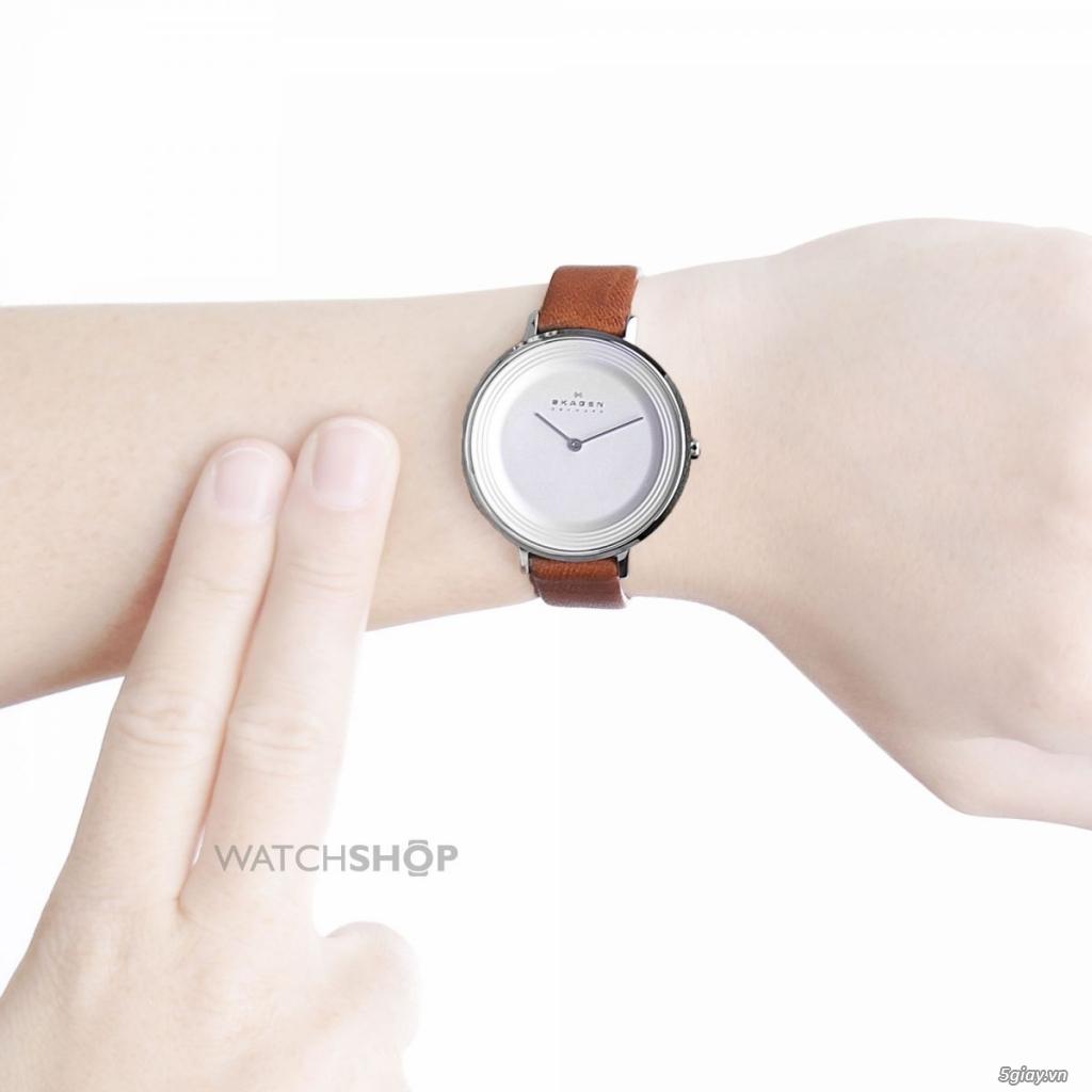 Đồng hồ nữ - 1