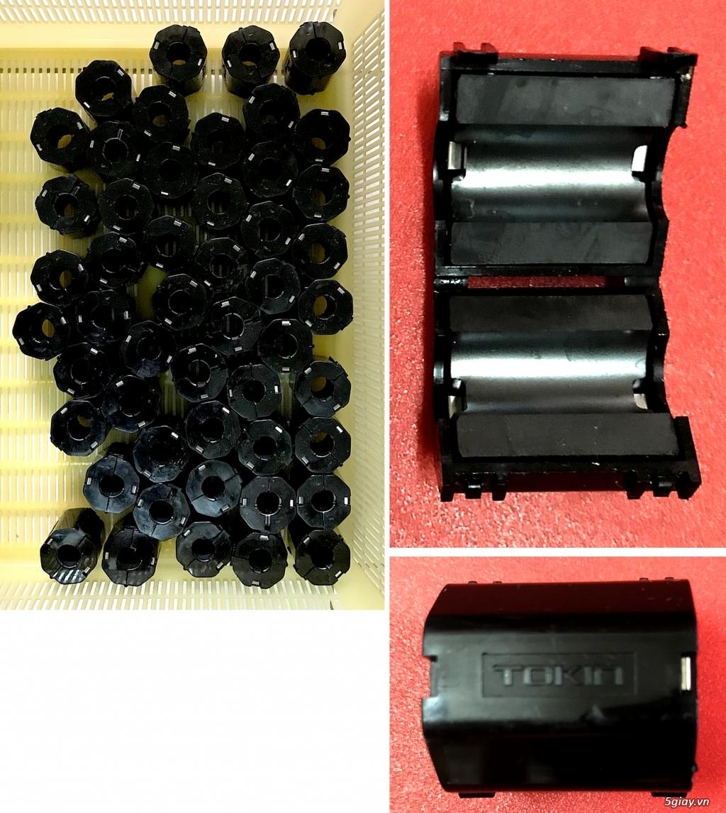 Box chống nhĩu/lọc điện,Biến áp cách li,DVD portable,LCD mini,ampli,loa,equalizer.... - 1