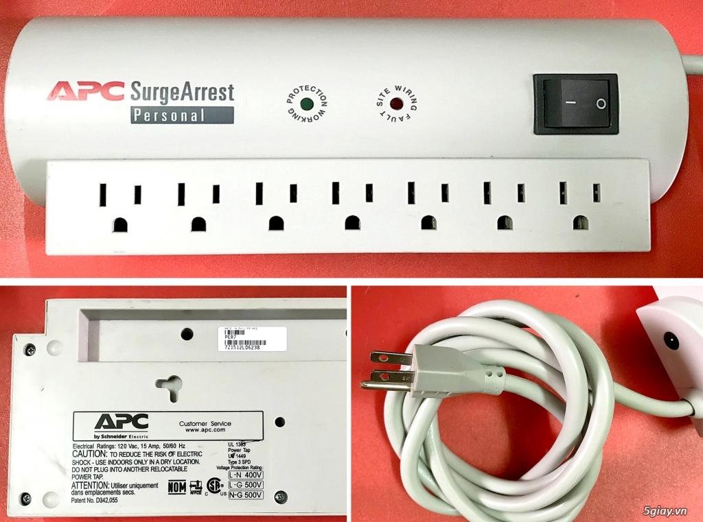 Box chống nhĩu/lọc điện,Biến áp cách li,DVD portable,LCD mini,ampli,loa,equalizer.... - 23