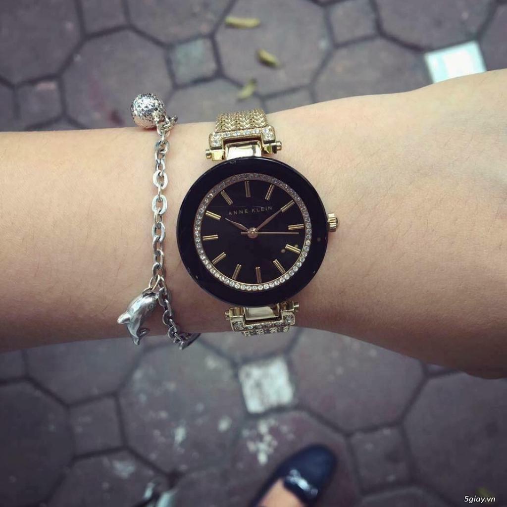 Đồng hồ nữ - 7