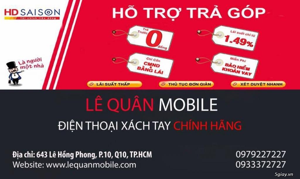 Lê Quân Mobile [Shop bán Điện Thoại Korea lâu đời nhất] >>> Note8 = 15tr6 [256GB = 16tr6] - 1
