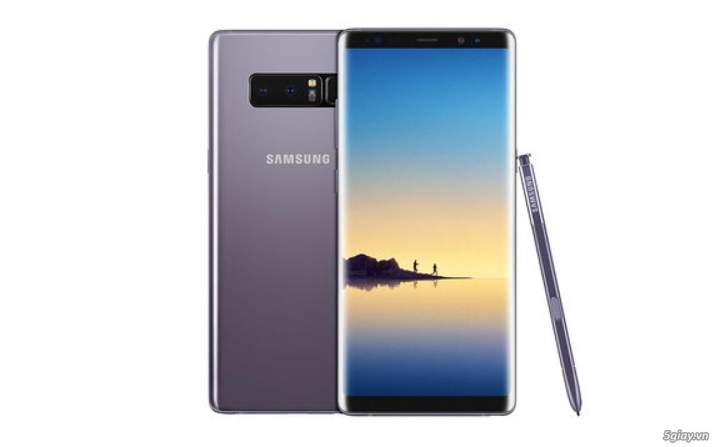 Samsung Galaxy A,J (15/16/17)... S6,S6E,S7,S7E, S8,S8 Plus -Note4,5-Tab 4,S-Quốc Tế mới 100% giá sĩ - 11