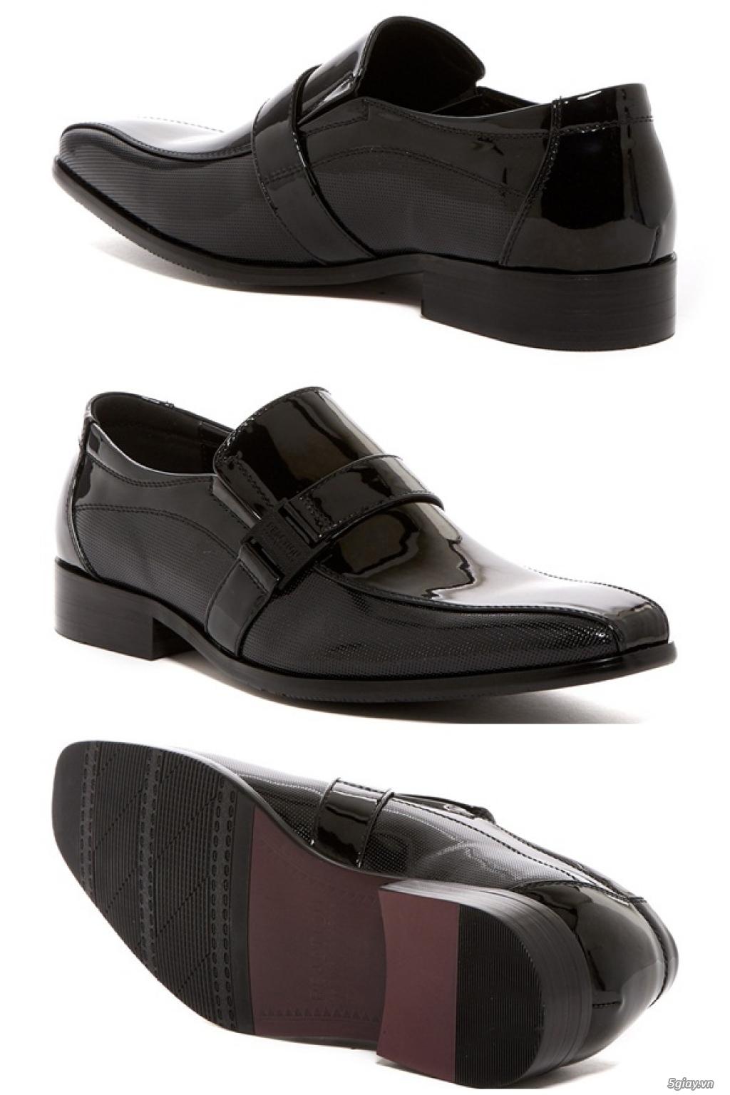 Giày dép hàng hiệu - xách tay 100% từ mỹ - 10