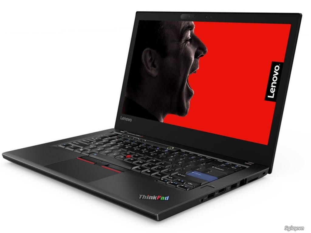 Kỉ niệm 25 năm Thinkpad, Lenovo giới thiệu phiên bản giới hạn - 207257
