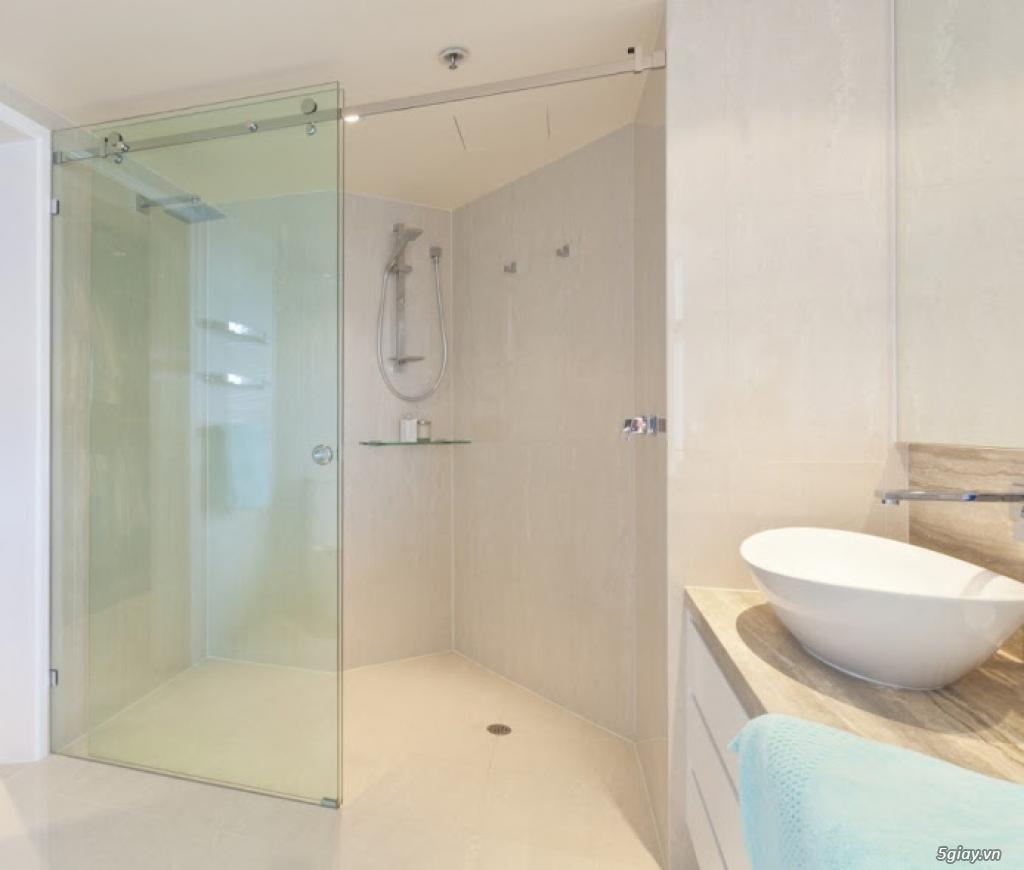 Cửa Kính Phòng Tắm - 3